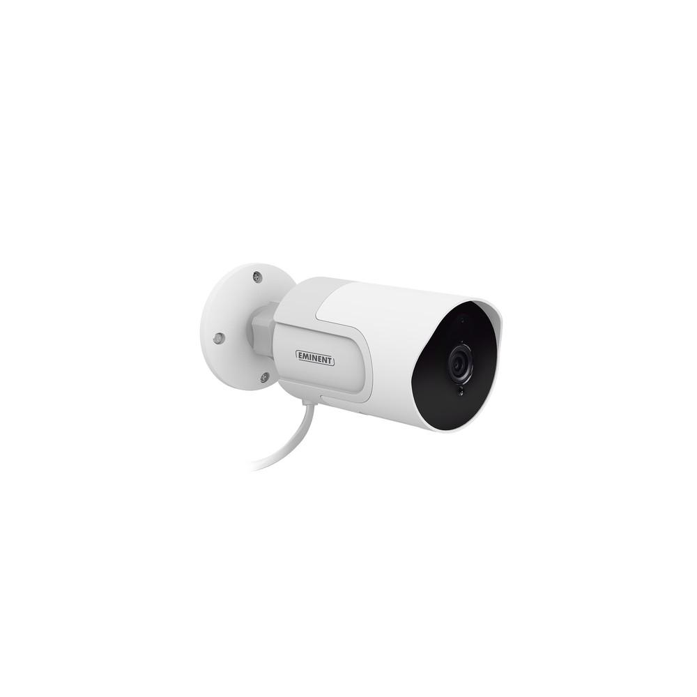 Eminent EM6420 cámara de vigilancia Cámara de seguridad IP Exterior Bala Techo/pared 1920 x 1080 Pixeles - Imagen 1