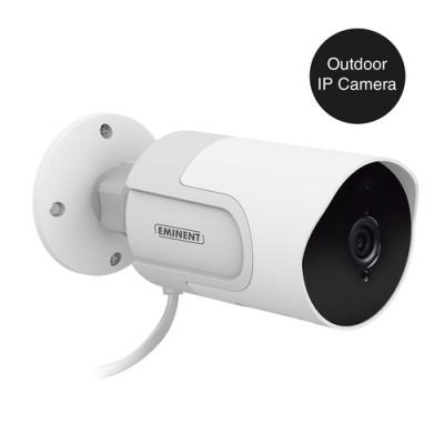 Eminent EM6420 cámara de vigilancia Cámara de seguridad IP Exterior Bala Techo/pared 1920 x 1080 Pixeles - Imagen 7