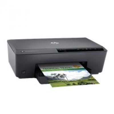 Impresora hp inyeccion color officejet pro 6230 usb -  red -  wifi -  duplex - Imagen 7
