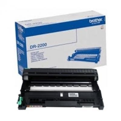 Tambor laser brother dr2200 monocromo 12000 paginas hl2130 -  dcp7055 -  mfc7460n - Imagen 2