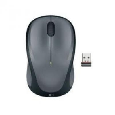 Mouse raton logitech m235 optico wireless inalambrico negro 2.4ghz - Imagen 6