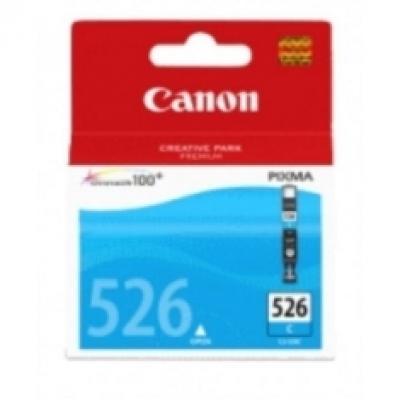 Cartucho tinta canon cli 526 cian 9ml ip 4850 -  mg 5150 -  5250 -  6150 -  8150 - Imagen 4