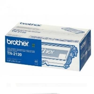 Toner brother tn2120 negro 2600 páginas hl - 2150n -  hl - 2170w -  mfc - 7320 -  dcp - 7030 -  dcp - 7040 -  dcp - 7045n - Imag