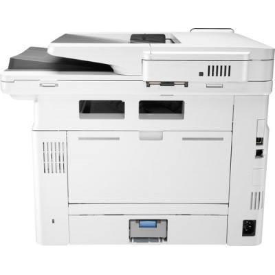 HP LaserJet Pro M428fdw Laser 4800 x 600 DPI 38 ppm A4 Wifi - Imagen 2