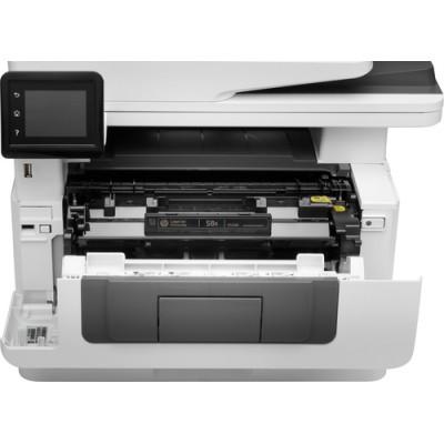 HP LaserJet Pro M428fdw Laser 4800 x 600 DPI 38 ppm A4 Wifi - Imagen 4
