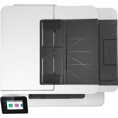HP LaserJet Pro M428fdw Laser 4800 x 600 DPI 38 ppm A4 Wifi - Imagen 5