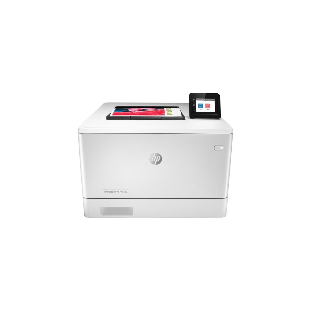 HP Color LaserJet Pro M454dw 600 x 600 DPI A4 Wifi - Imagen 1