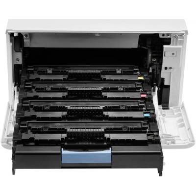 HP Color LaserJet Pro M454dw 600 x 600 DPI A4 Wifi - Imagen 4