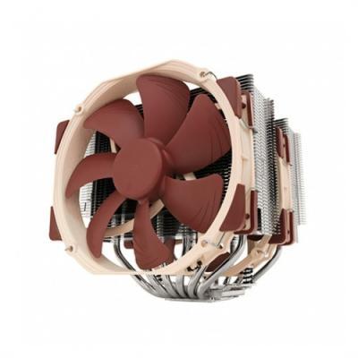 Ventilador cpu noctua nh - d15 165mm altura - multisocket - Imagen 1