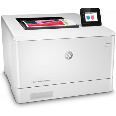 HP Color LaserJet Pro M454dw 600 x 600 DPI A4 Wifi - Imagen 7