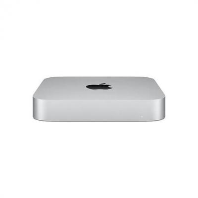 Ordenador apple mac mini silver m1 chip m1 8c - 8gb - ssd256gb - gpu 8c mgnr3y - a - Imagen 1