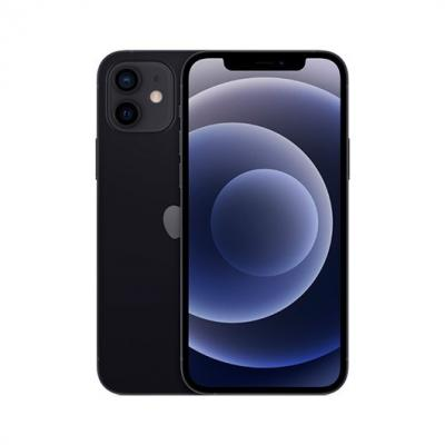 Apple iphone 12 256gb black sin cargador - sin auriculares - a14 bionic - 12mpx - 6.1  mgjg3ql - a - Imagen 1