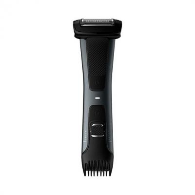 Afeitadora corporal philips bodygroom 7000 5 niveles -  peine guia -  3 - 11mm -  recorta -  afeita -  ducha - Imagen 1