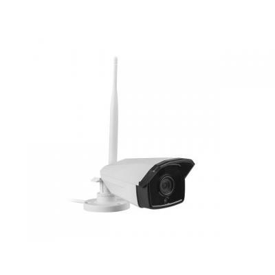 Kit videovigilancia lanberg 2mp nvr wifi 8 camaras + 8 canales con accesorios - Imagen 1