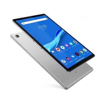 Tablet lenovo tab m10 fhd plus 2nd gen mediatek helio p22t 10.3pulgadas 4gb - emmc128gb - wifi - bt - android 9 - Imagen 1