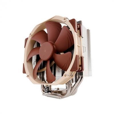 Ventilador cpu noctua nh - u14s 165mm altura - multisocket nh - u14s - Imagen 1