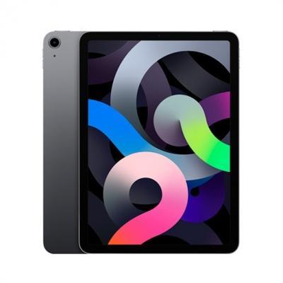 Apple ipad air 4 10.9  2020 256gb wifi s.gr 8 gen 10.9 - liquid retina - a14 - 12mpx - comp. apple pencil 2 myft2ty - a - Imagen