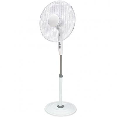 Ventilador de pie nevir nvr - vp40r - btg -  40w -  3 velocidades -  aspas transparentes - Imagen 1