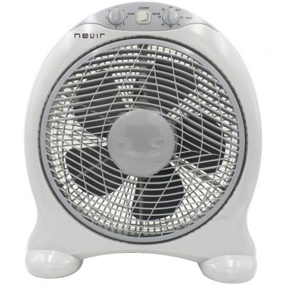 Ventilador ovalado nvr - bf30 - o 50w - Imagen 1