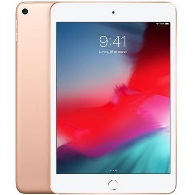 Ipad mini 5 wifi 256gb gold 7.9pulgadas - Imagen 1