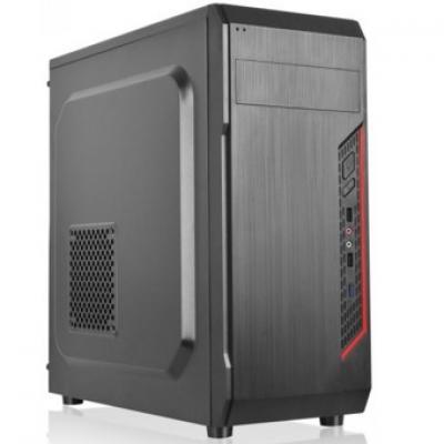 Caja ordenador atx umo usb 3.0 con fuente de 500w - Imagen 1