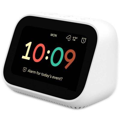 Despertador inteligente xiaomi mi smart clock - Imagen 1