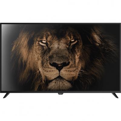 Tv nevir 55pulgadas led 4k uhd -  nvr - 8076 - 554k2s - sma - n -  smart tv -  tdt hd -  hdmi -  usb - r - Imagen 1