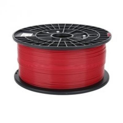 Filamento pla colido impresora 3d - gold rojo 1.75mm 1kg - Imagen 1