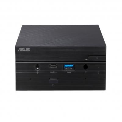 Mini ordenador asus pn51 - bb555mde1n ryzen 5 5500u - no ram - no hdd - wifi - bt - sin sistema - Imagen 1
