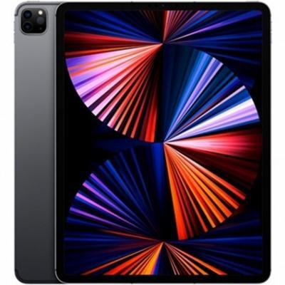 Apple ipad pro 11pulgadas 128gb wifi+cell space grey 2021 retina -  chip m1 -  12 + 10mpx -  comp. apple pencil 2 - Imagen 1