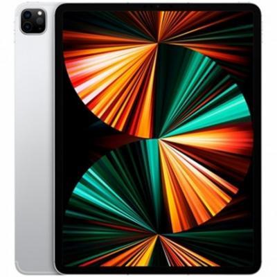 Apple ipad pro 11pulgadas 256gb wifi+cell silver 2021 retina -  chip m1 -  12 + 10mpx -  comp. apple pencil 2 - Imagen 1