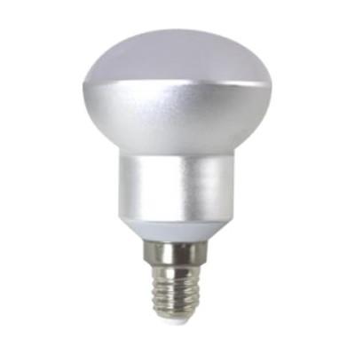 Bombilla led silver electronic eco reflectora r50 -  ip20 425 lm -  5w=40w -  e14 -  3000k -  regulable a+ - Imagen 1