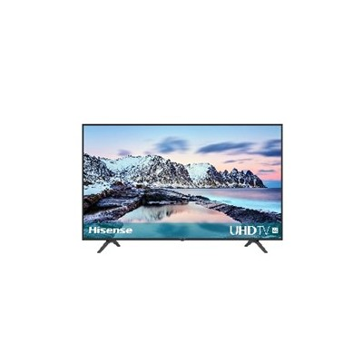 Tv hisense 50pulgadas led 4k uhd -  50b7100 -  hdr10 -  smart tv -  3 hdmi -  2 usb -  dvb - t2 - t - c - s2 - s - - Imagen 1