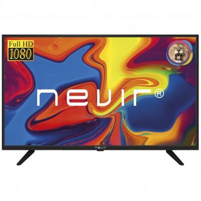 Tv nevir 40pulgadas led fhd -  nvr - 7707 - 40fhd2 - n -  tdt hd -  hdmi -  usb - r - Imagen 1