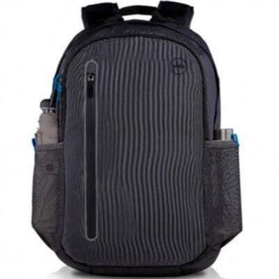 Mochila portatil 15.6pulgadas dell urban backpack tela -  reflectante -  acolchada -  bolsillos - Imagen 1