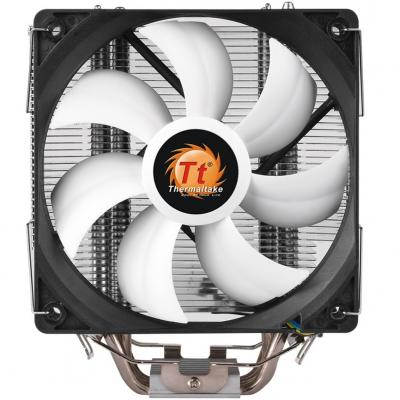 Disipador thermaltake contact silent 12 compatibilidad multisocket - Imagen 1