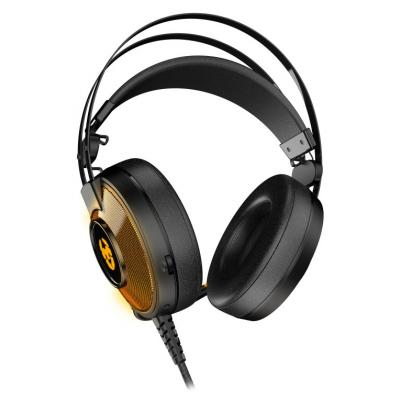 Auriculares con microfono gaming krom kayle rgb 7.1 - Imagen 1