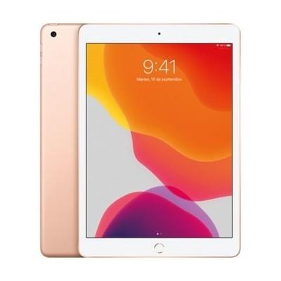 Apple ipad wifi 32gb - 10.2pulgadas - gold - Imagen 1