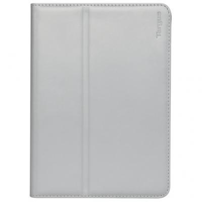 Funda ipad mini targus click ipad mini 4 -3 -2 -1 gris plata - Imagen 1