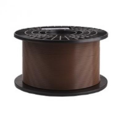 Filamento pla colido impresora 3d - gold marron 1.75mm 1kg - Imagen 1