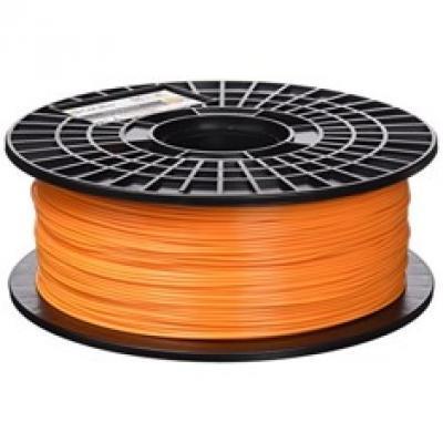 Filamento pla colido impresora 3d - gold naranja 1.75mm 1kg - Imagen 1