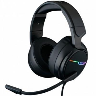 Auriculares the g - lab gl - korp - thallium microfono usb gaming - Imagen 1