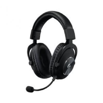 Auriculares con microfono logitech g pro gaming - Imagen 1