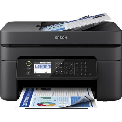 Epson WorkForce WF-2850DWF - Imagen 1