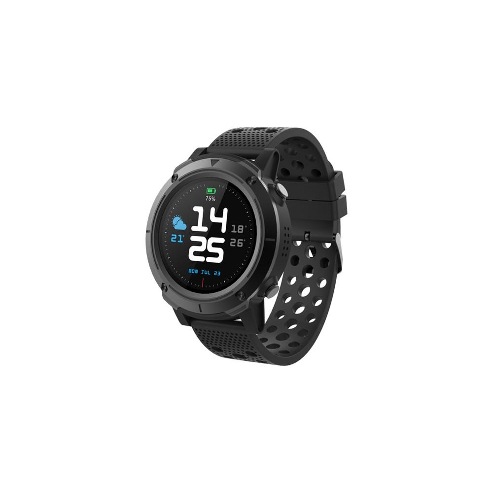 "Denver SW-510BLACK reloj inteligente 3,3 cm (1.3"") Negro GPS (satélite) - Imagen 1"