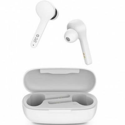 Bluetooth 5.0 - estuche de carga - hasta 10 m - ipx4 - Imagen 1