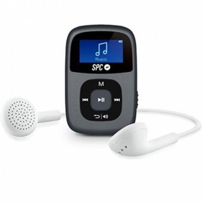 8gb - clip - radio fm - entrada 3.5mm - grabacion de voz - Imagen 1