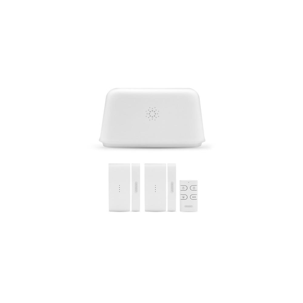 Eminent OV2 sistema de alarma de seguridad Wifi Blanco - Imagen 1