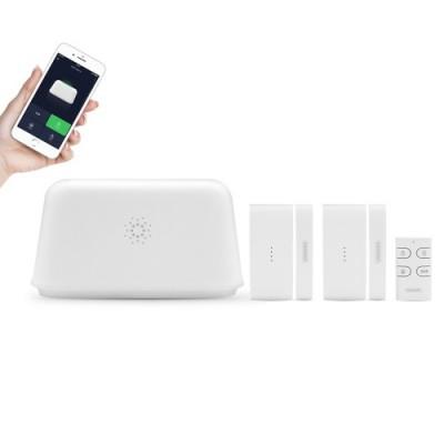 Eminent OV2 sistema de alarma de seguridad Wifi Blanco - Imagen 3