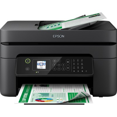 Epson WorkForce WF-2830DWF - Imagen 1